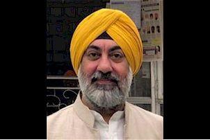 Ujagar Singh